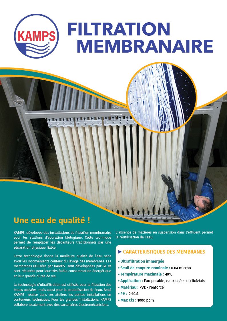 MEMBRANES FR cover web